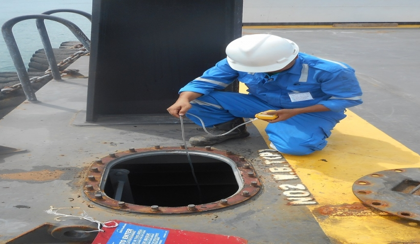 Inspection and Survey